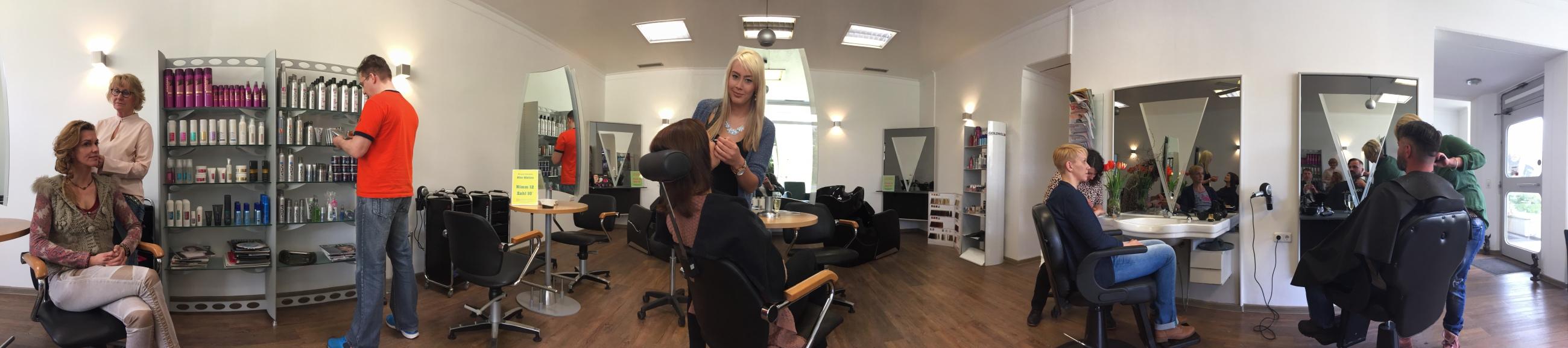 Coiffeur und Kosmetikstudio Vornhagen